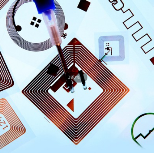 How to choose the right RFID tag for your project