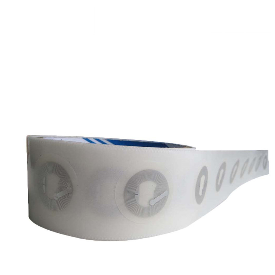 Jewelry Disposable RFID Tags