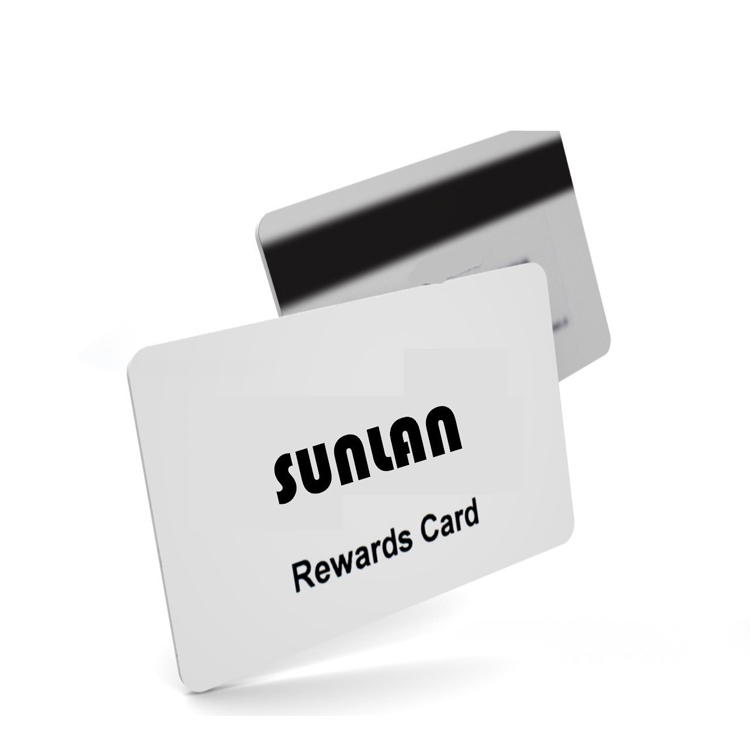 SUNLANRFID SMART CARD ARE USED IN DIFFERENT APPLICATIONS