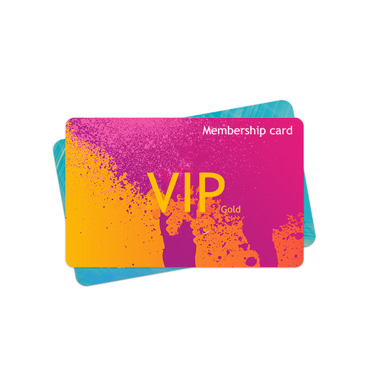 Why should you consider to choose PVC cards?