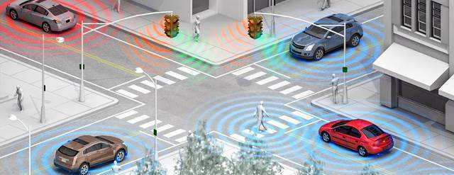 RFID technology helps build