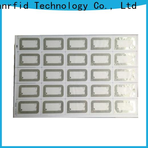 Sunlanrfid design uhf handheld reader company for normal Smart card