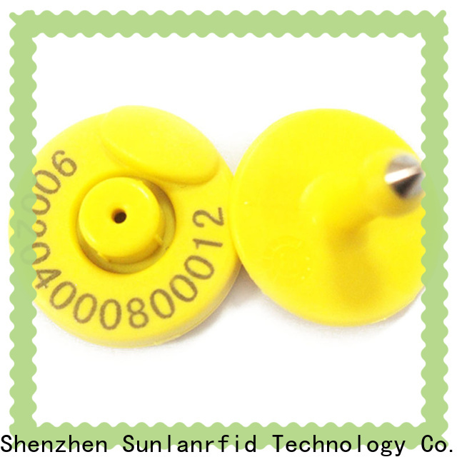 quality slide on pet tag production manufacturers for access control