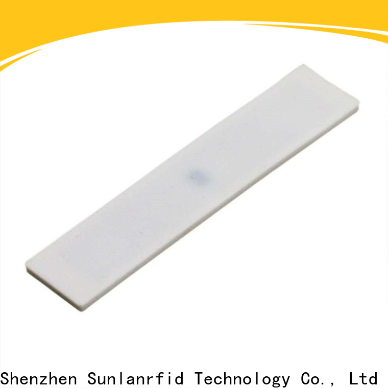 Sunlanrfid Top do not tag clothing company for parking