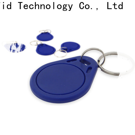 Sunlanrfid classic automobile key fob replacement factory for parking