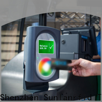 Sunlanrfid Top purchase metrocard online series for bus