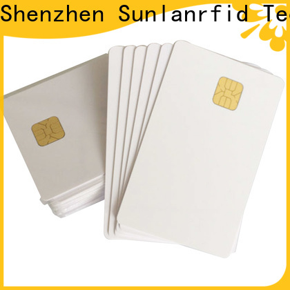 Sunlanrfid Best icc chip supplier for transportation