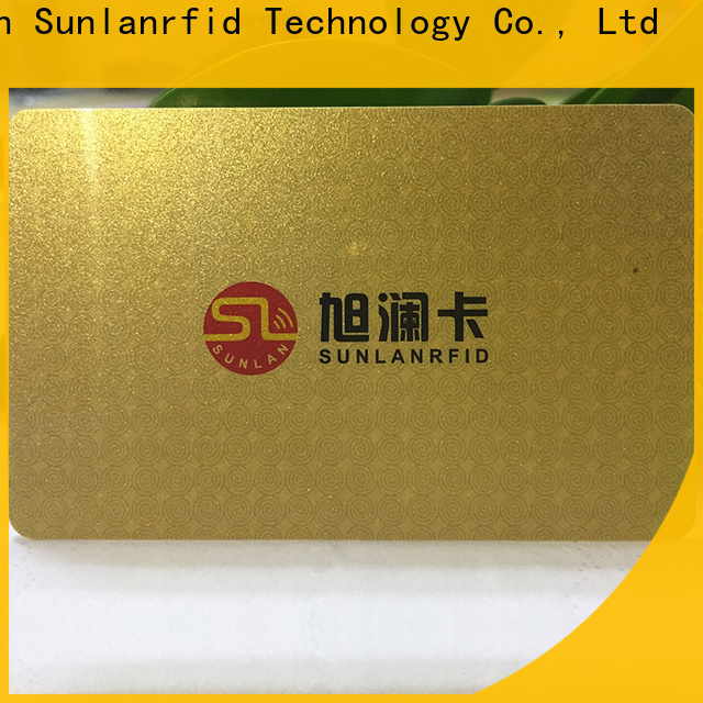 Sunlanrfid quality nfc tagon company for shopping Center