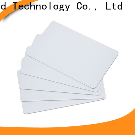 Sunlanrfid Best nfc tag ntag213 manufacturer for shopping Center