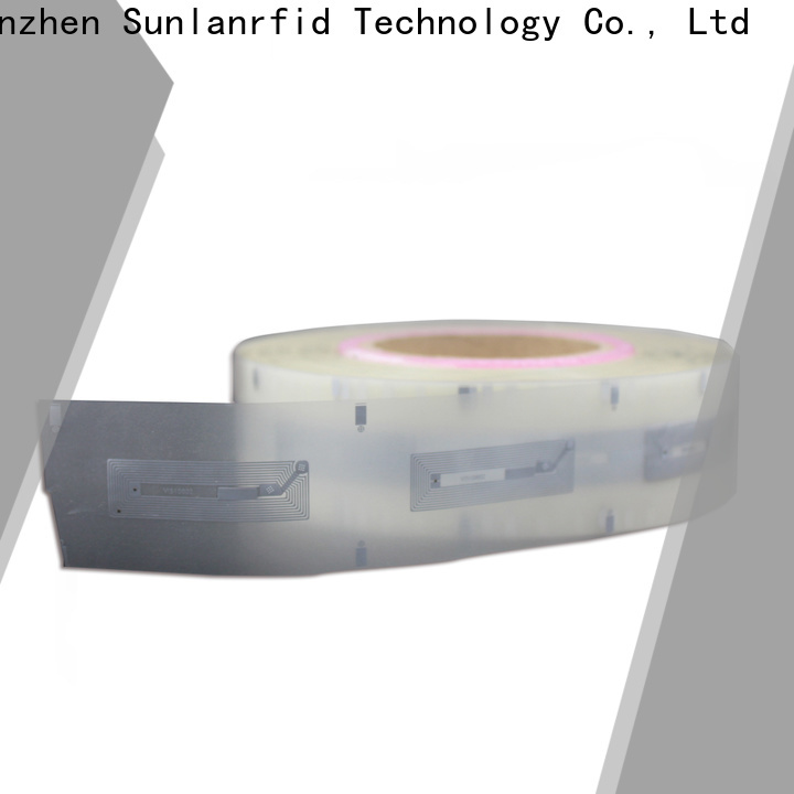 manufacture mifare inlay dry manufacturer for QR code