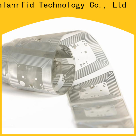 Sunlanrfid active inlay tag company for QR code