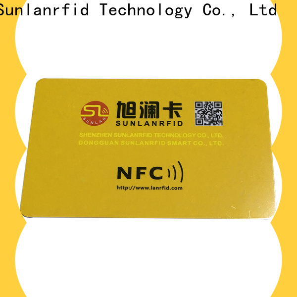 Wholesale nfc code quality manufacturers for time and attendance