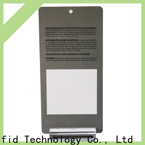 Sunlanrfid Wholesale pvc id card printing service factory for daily life