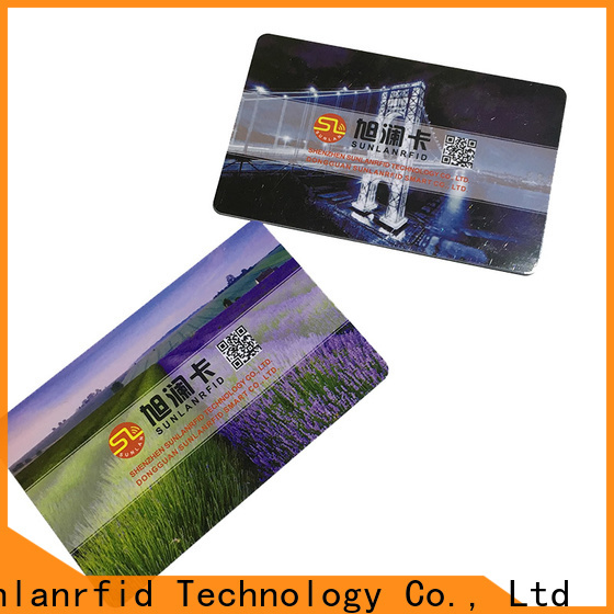 Sunlanrfid Top rfid proximity card price for access control