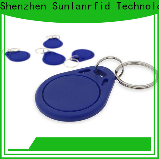 Best magnetic fob key fobs card for access control