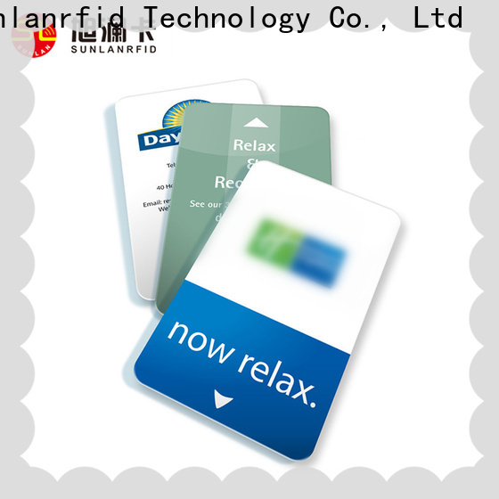 High-quality how do magnetic key cards work ultralight Supply for hotel