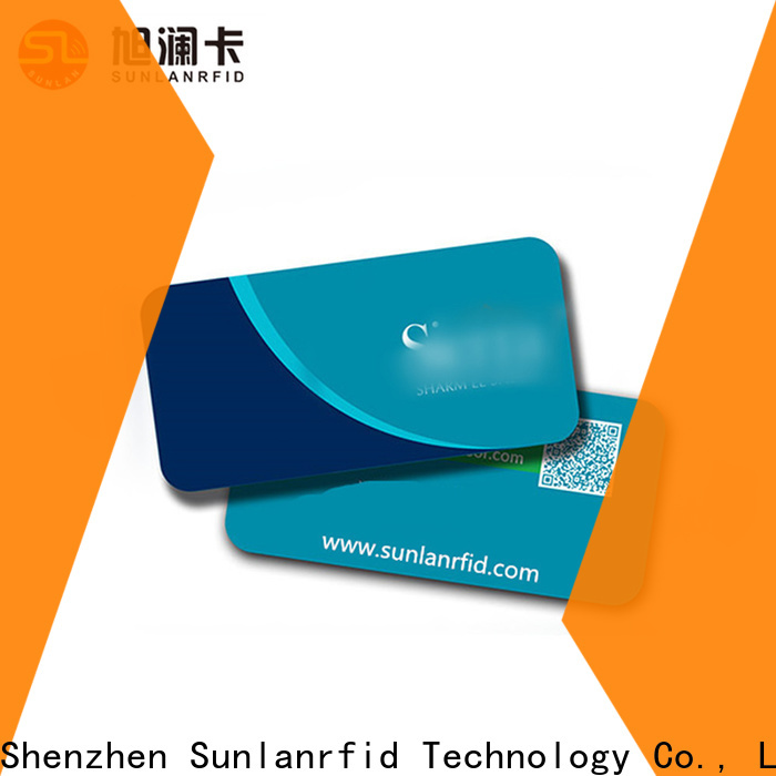 Sunlanrfid online hotel identity theft wholesale for daily life