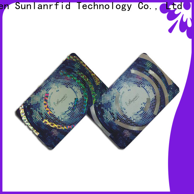 Sunlanrfid Wholesale buy parking cards manufacturers for access control