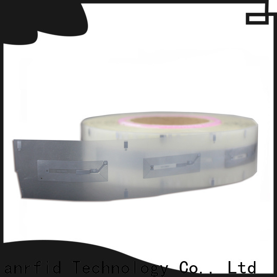 Sunlanrfid Wholesale inlay meaning for business for transparent
