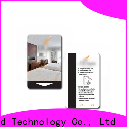 Sunlanrfid card key card id wholesale for daily life