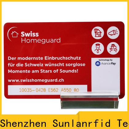 Sunlanrfid online loading prepaid debit cards price for shopping Center