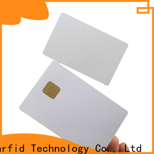 New cardsmart card company for time and attendance