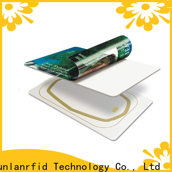 Sunlanrfid Custom how to rfid block your wallet wholesale for daily life