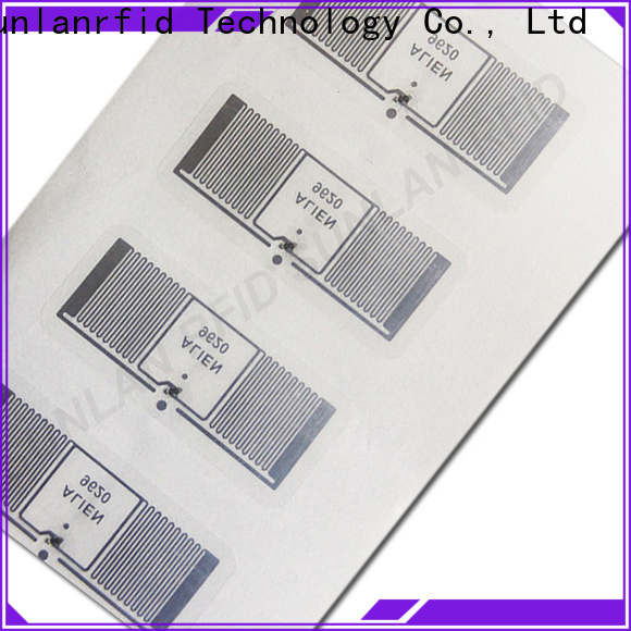 Sunlanrfid company what does rfid mean company for retail management