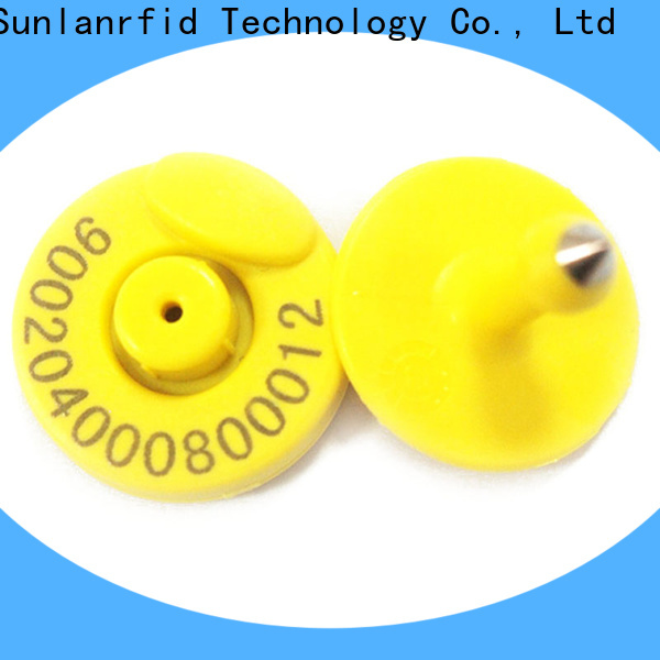 Sunlanrfid High-quality dog id tag clips manufacturers for time and attendance