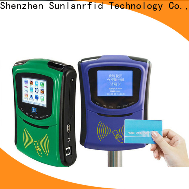 Sunlanrfid ultralight compass card load for business for subway
