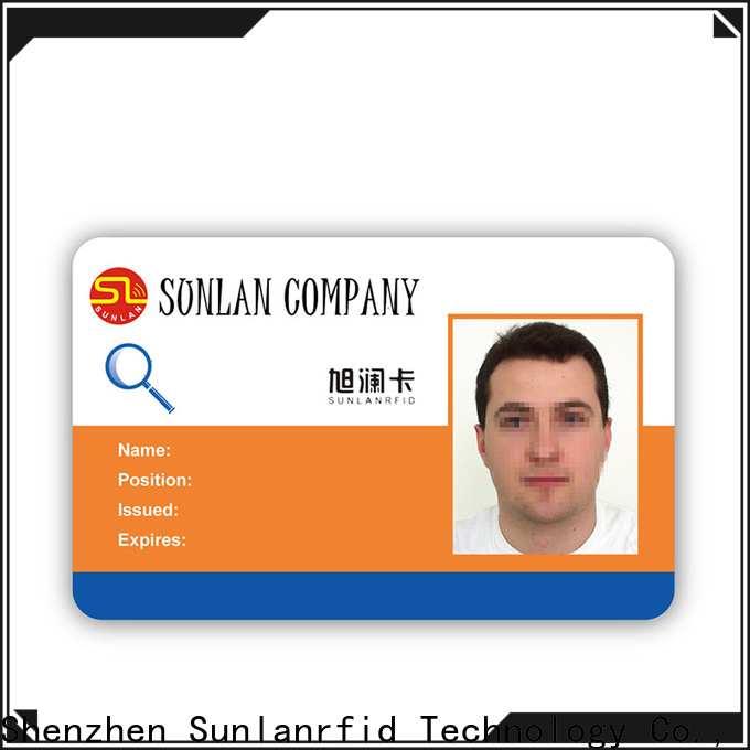 Sunlanrfid online how to apply for a student card production for daily life