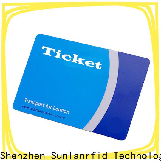 Custom restaurant ticket restaurant slix wholesale for time and attendance