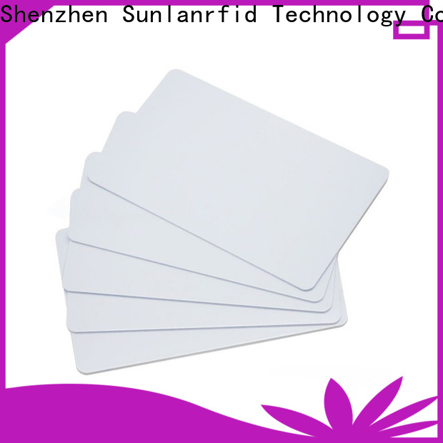 Sunlanrfid card nfc card emulator Supply for time and attendance