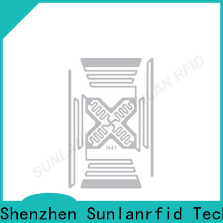 Sunlanrfid Latest rfid companies for business for daily life