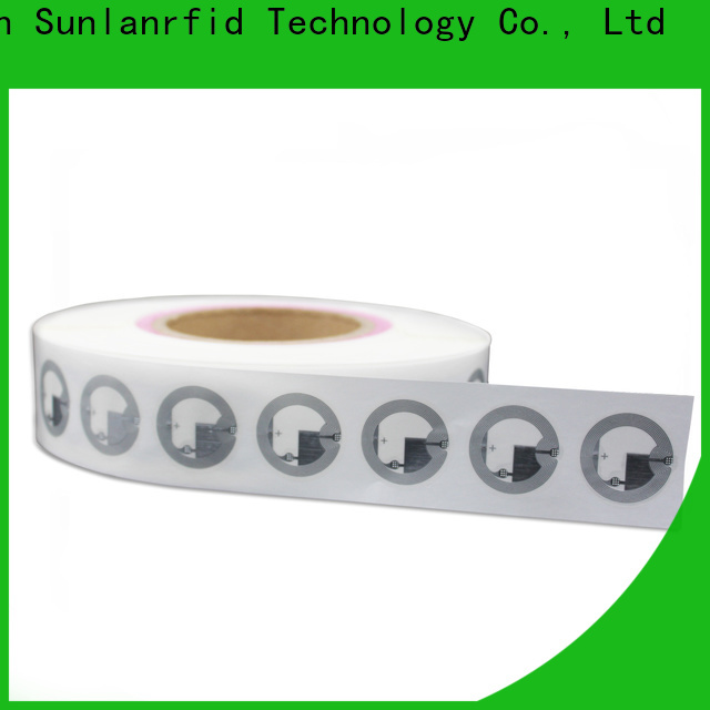 uhf rfid label supplier Supply for daily life