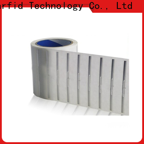 Sunlanrfid inlay inlaywechsel definition product for logistics