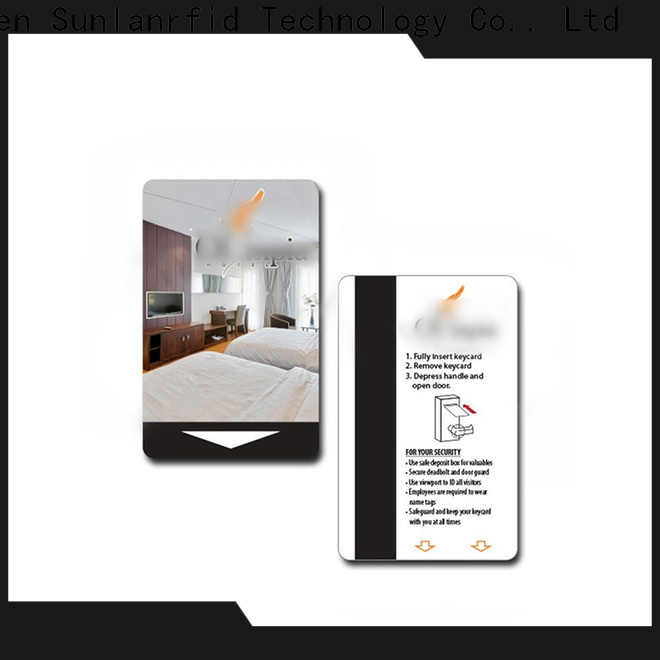Sunlanrfid online do hotel room keys have personal information series for hotel
