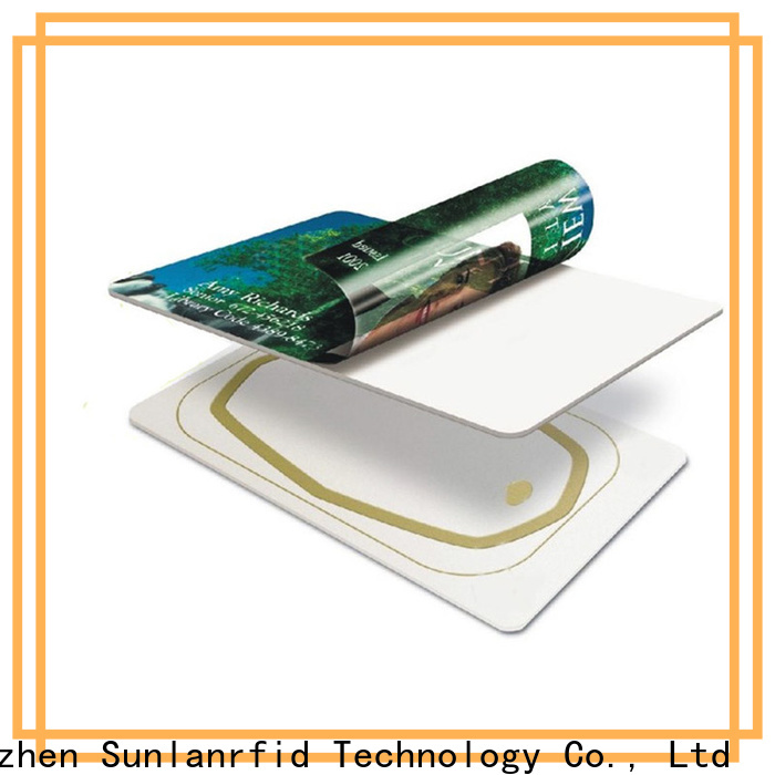 Sunlanrfid id how to make rfid blocking sleeve series for daily life