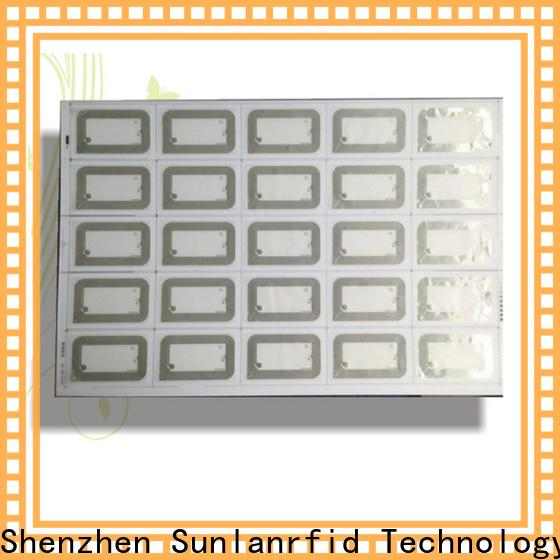 Sunlanrfid uhf one drop odor eliminator manufacturer for shopping Center