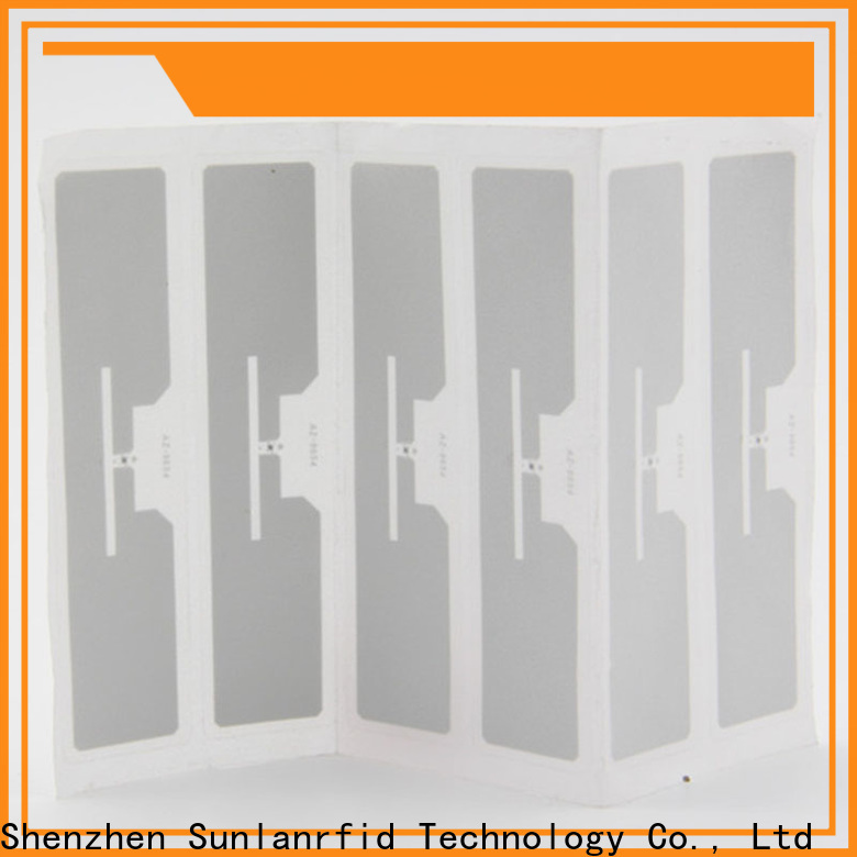 Sunlanrfid rfid consultant for business for time and attendance