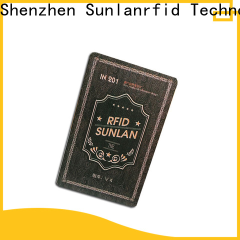 Sunlanrfid Best renew parking permit online company for access control