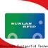 Wholesale online prepaid visa desfire series for access control