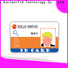 quality student card printing sli series for shopping Center
