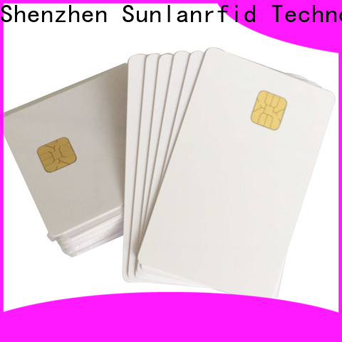 High-quality icc card reader ic manufacturers for time and attendance