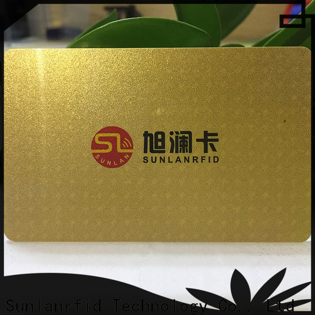 Sunlanrfid Best best nfc tags for business for daily life