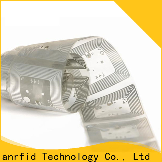 rfid uhf inlay manufacturers manufacturers for transparent