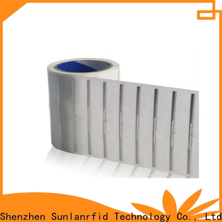 Sunlanrfid supplier passive rfid product for warehouse