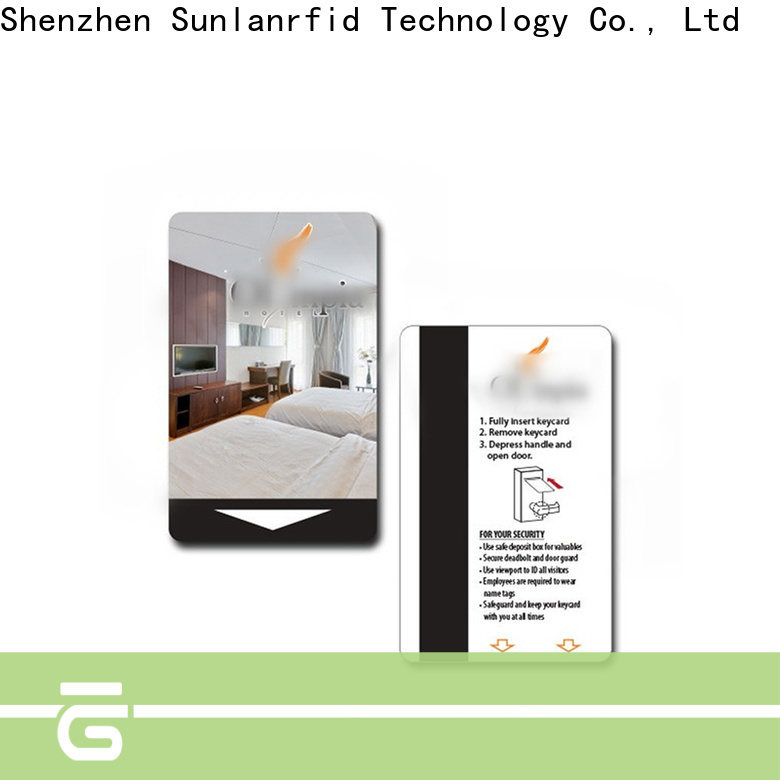 Sunlanrfid ultralight what is a key card Suppliers for opening door