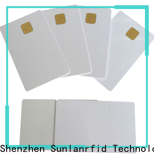 New who invented smart card sle Suppliers for shopping Center