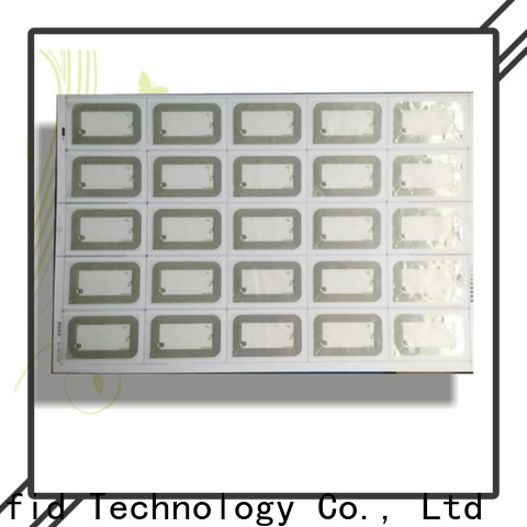 Sunlanrfid rfid prelco factory for time and attendance